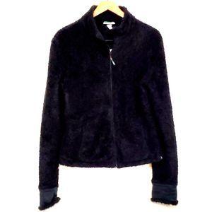 Avalanche Performance Teddy Bear Full Zip Jacket